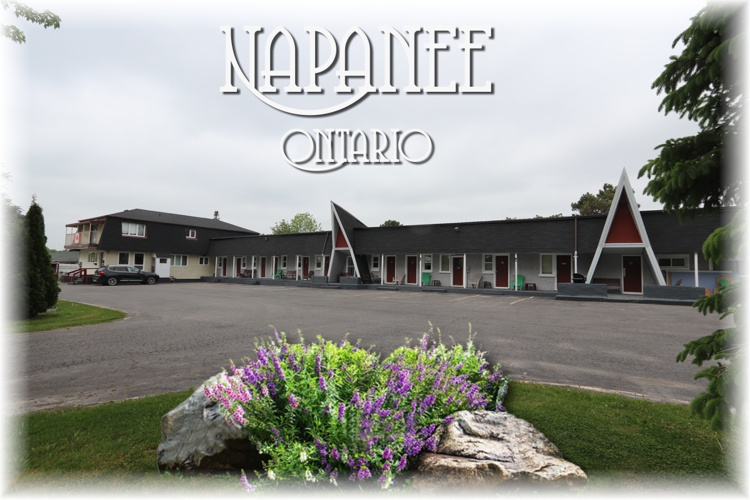 Welcome to Napanee