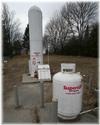 Propane Exchange & Refill