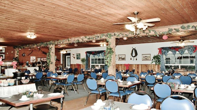 Chubbys restaurant campbellford